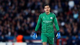 Ederson is one of the South American players who may miss the Premier League fixtures this weekend