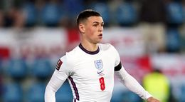 Phil Foden proved why he should be in Gareth Southgate's first-choice XI with a classy display in Andorra