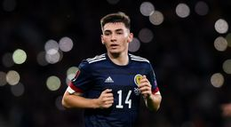 Billy Gilmour stole the show in Scotland's last-gasp win over Israel