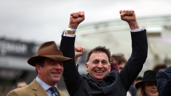 Henry De Bromhead sets sights on Coronation Stakes