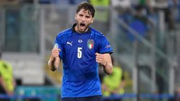 Arsenal and Juventus are battling to sign Sassuolo star Manuel Locatelli