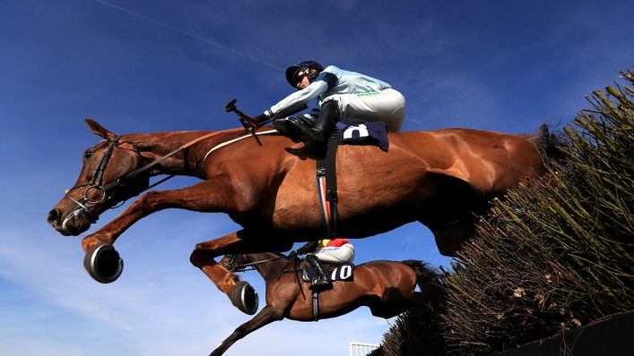 Jump racing at Southwell is the highlight on Tuesday