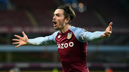 Jack Grealish became Britain's first £100million footballer when he left Aston Villa for Manchester City