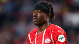 Hot prospect Noni Madueke has made a huge impact in the Netherlands since leaving Tottenham for PSV Eindhoven