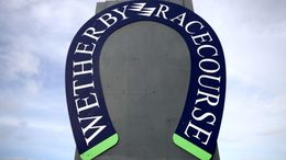 National Hunt racing returns at Wetherby on Wednesday