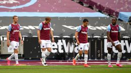West Ham know they must beat Brighton on Saturday