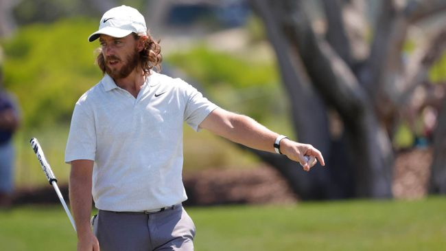 Tommy Fleetwood believes his links course experience boosts his prospects at the 2021 Open Championship