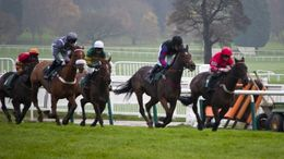 Uttoxeter hosts an eight-race card on Wednesday