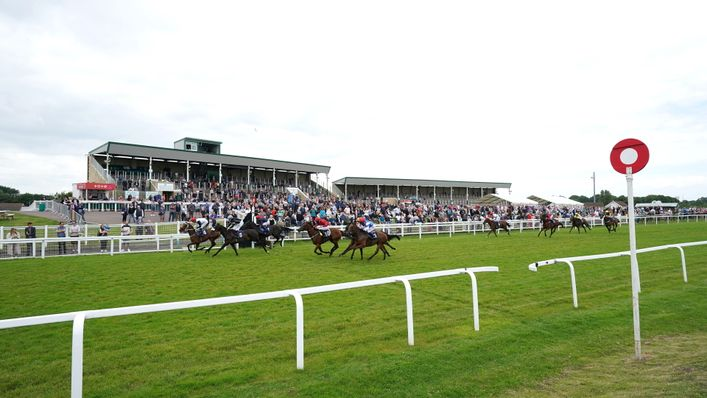 Farhh To Shy has impressed at Great Yarmouth before