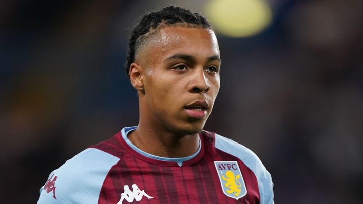 Cameron Archer has been a breakout star during Aston Villa's 2021-22 campaign