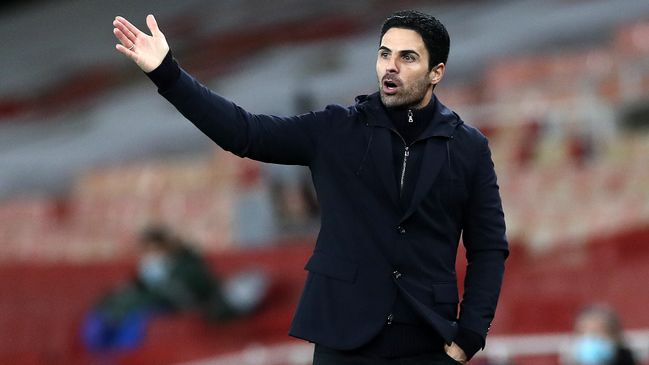 Arsenal manager Mikel Arteta has plenty of big decisions to make over the coming weeks