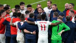 Joleon Lescott says England can take great pride from their efforts at Euro 2020