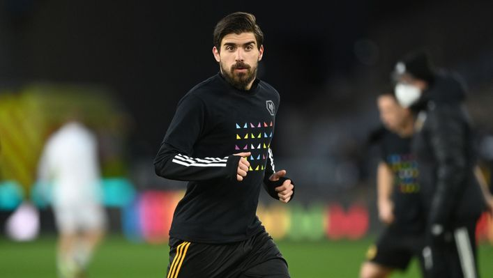 Wolves star Ruben Neves has emerged as a top target for Arsenal