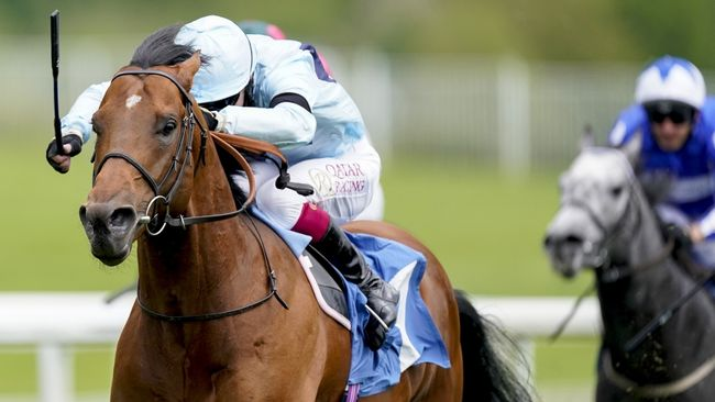 Connections have Deauville and Haydock in mind for Starman