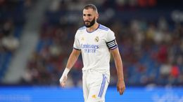 Few players in Europe can match Karim Benzema's remarkable Champions League goal record