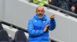 Nuno Espirito Santo will be looking to get back to winning ways in the Europa Conference League against Rennes
