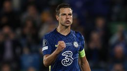 Cesar Azpilicueta remains one of Chelsea's most consistent players