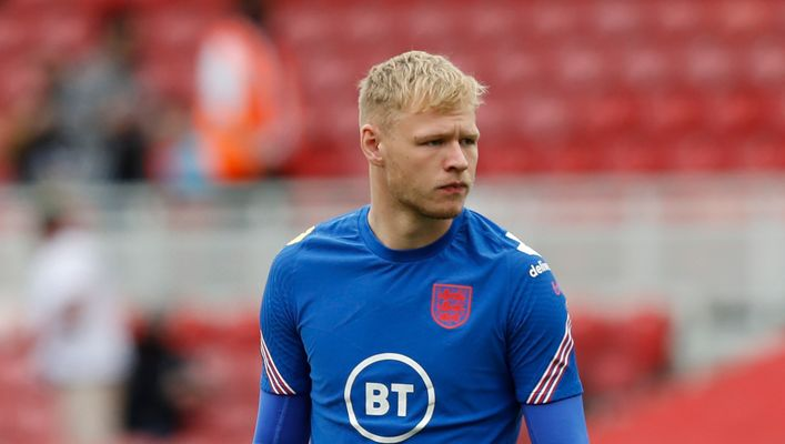 Aaron Ramsdale has replaced Dean Henderson in England's squad following an injury to the Manchester United keeper