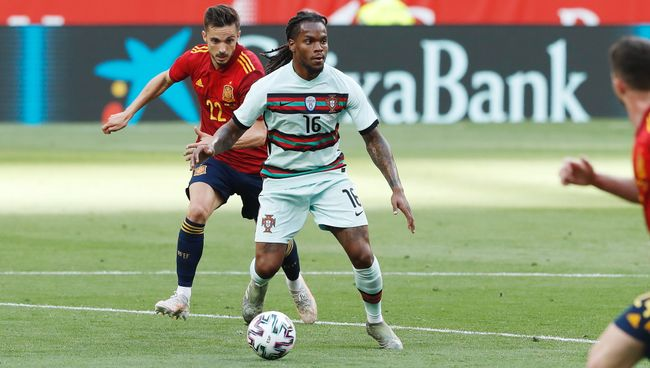 Renato Sanches' rebirth at Lille has led to links with Liverpool this summer