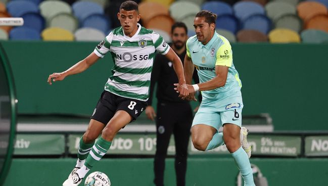 Matheus Nunes is on Everton's shopping list this summer
