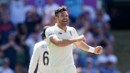 James Anderson is keen to see The Hundred succeed