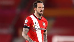 Danny Ings is rumoured to be a top target for Tottenham