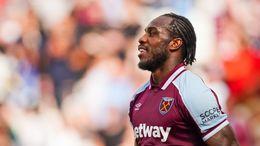 Michail Antonio has developed into one of the Premier league's best strikers