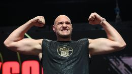WBC champ Tyson Fury does not believe he will be defeated before retiring
