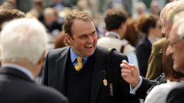 Alan King's Trueshan is tipped to win the opener on Champions Day at Ascot