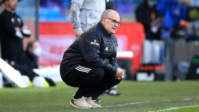 Keeping Marcelo Bielsa is key for the Elland Road outfit