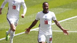 Raheem Sterling is reportedly keen to stay at Manchester City