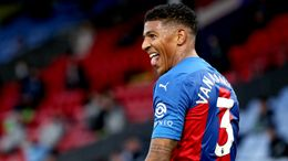 Galatasaray are in pole position to sign Netherlands international Patrick van Aanholt following his Crystal Palace departure