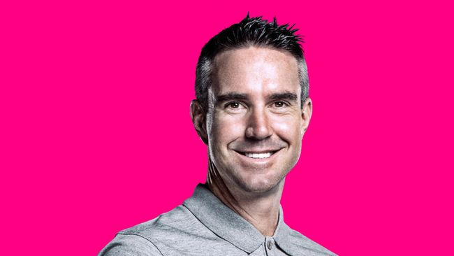 Kevin Pietersen will be in prime position to comment on The Hundred this summer