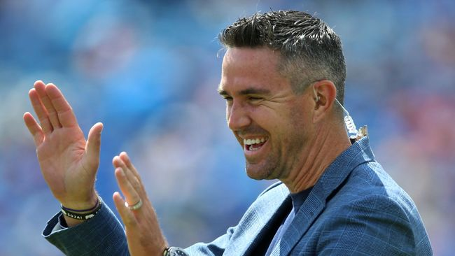 Kevin Pietersen is excited to see what The Hundred produces