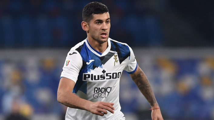 Cristian Romero has hit new heights for both Atalanta and Argentina over the past year