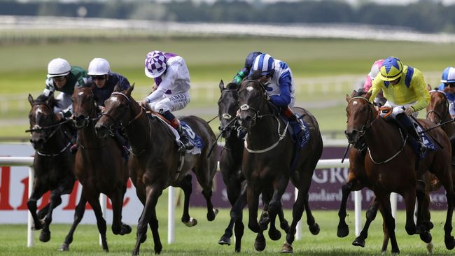 Curragh's top quality eight-race card is coming up on Sunday