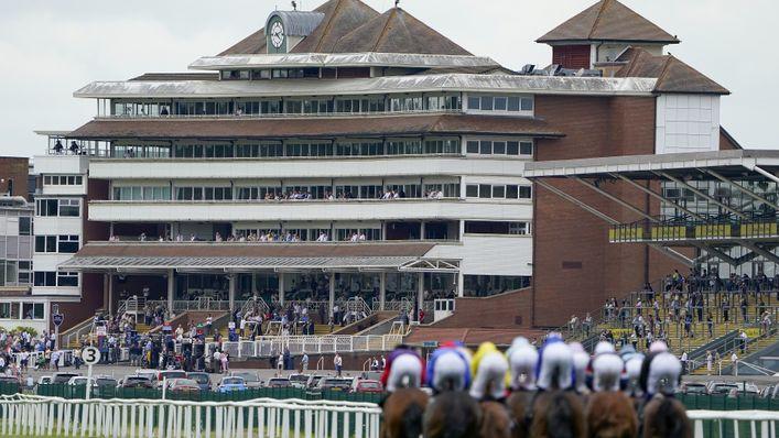 Newbury hosts an eight-race card on Saturday