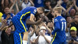 Chelsea head to Tottenham looking to continue their fine start to the season