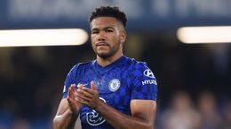 Reece James took to Instagram to reveal his home was burgled while he was playing for Chelsea on Tuesday night