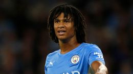 Nathan Ake lost his father moments after scoring for Manchester City