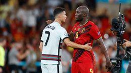 Cristiano Ronaldo and Romelu Lukaku have both made superb starts this season