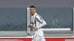 Cristiano Ronaldo has joined forces with LiveScore