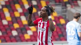 Ivan Toney and Brentford take on Bournemouth in the Championship play-off semi-finals