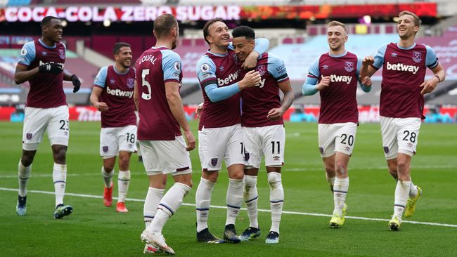 West Ham will be looking to bolster their options in the transfer market this summer
