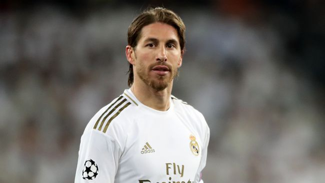 Sergio Ramos has four clubs vying for his signature after leaving Real Madrid