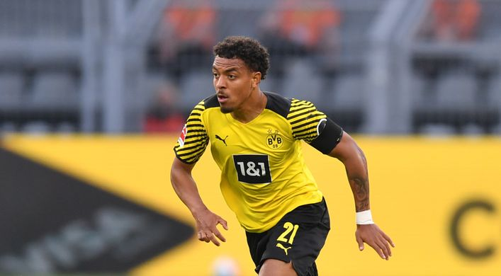 Donyell Malen is ready to make an impact at Borussia Dortmund after his big-money move from PSV Eindhoven