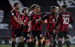 Several of Bournemouth's key players could attract interest this summer