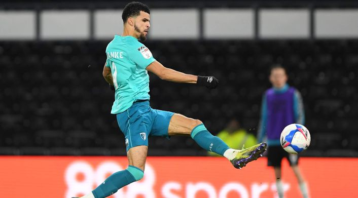 Dominic Solanke has finally found his scoring boots in senior football