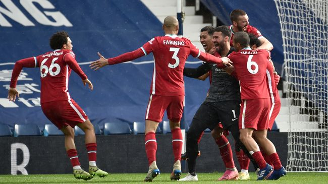 Victory over Burnley will leave Liverpool's Champions League hopes in their own hands
