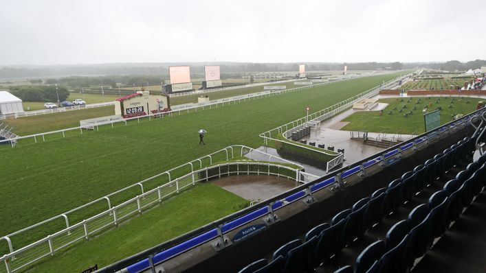 The Qipco British Champions Fillies And Mares Stakes will be the destination for La Petite Coco